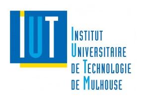 Logo IUT GEA Mulhouse