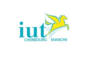 Logo IUT CHERBOURG-OCTEVILLE